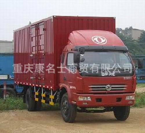 东风EQ5150XXYL12DDAC厢式运输车CY4102东风朝阳发动机