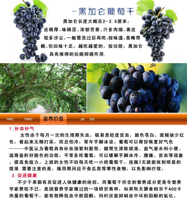 黑加仑种植地的选择和施肥技术