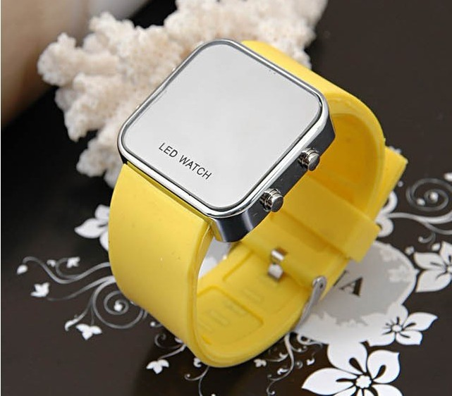 LED watches men (1)