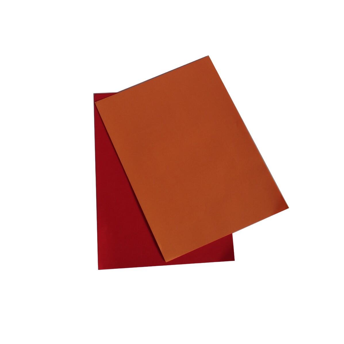 大量批发 彩色复印纸 70g A4 多功能彩纸/折纸 500张/包 厂