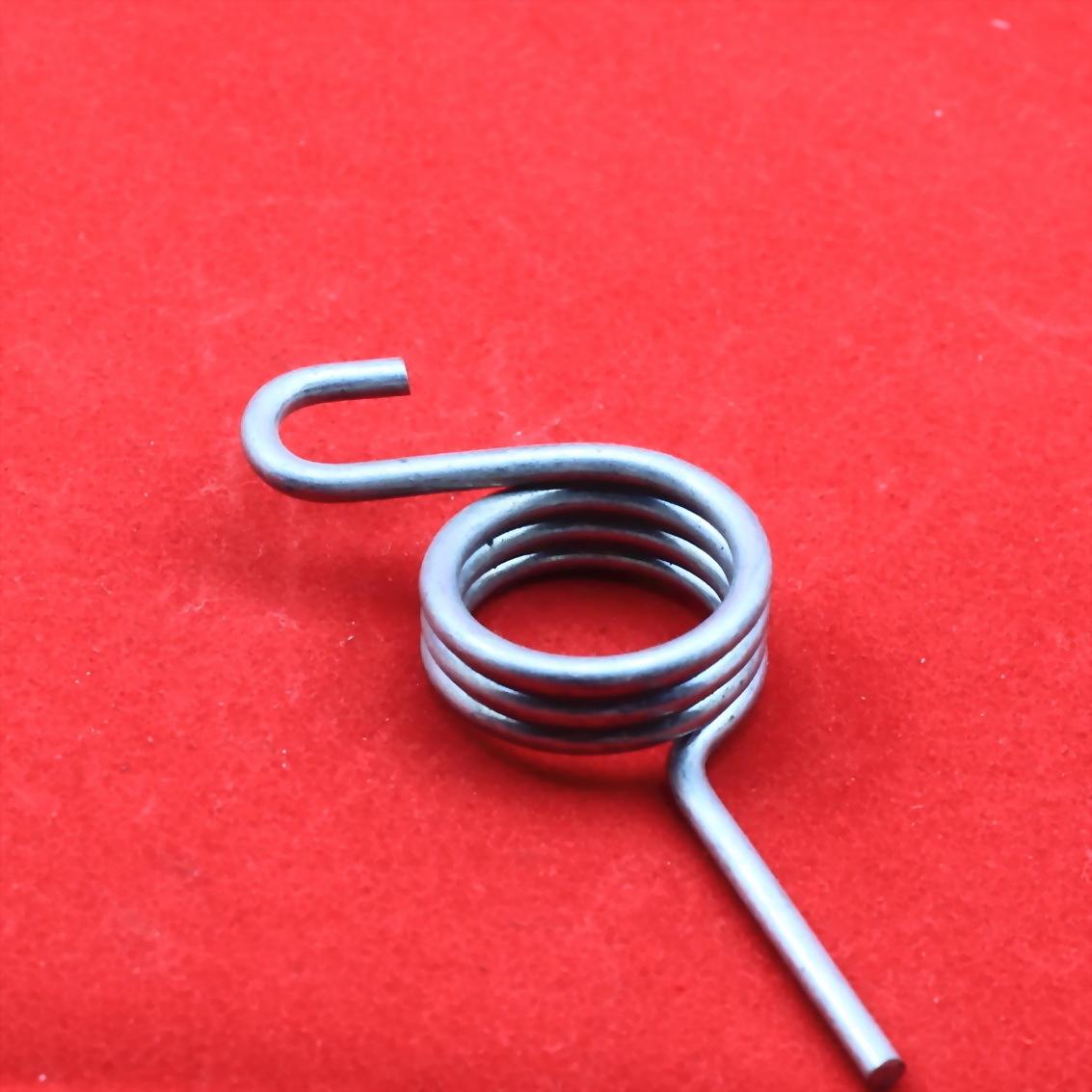 扭簧加工零件直销支持定制玩具厂家设备配件保险柜密码锁图片