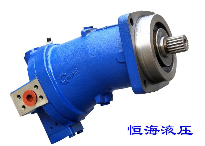 供应A6V斜轴式柱塞马达A6V变量泵