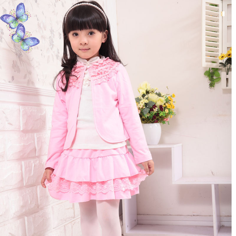 童装加工 女童装连衣裙加工 自营专业童装服饰加工生产厂家