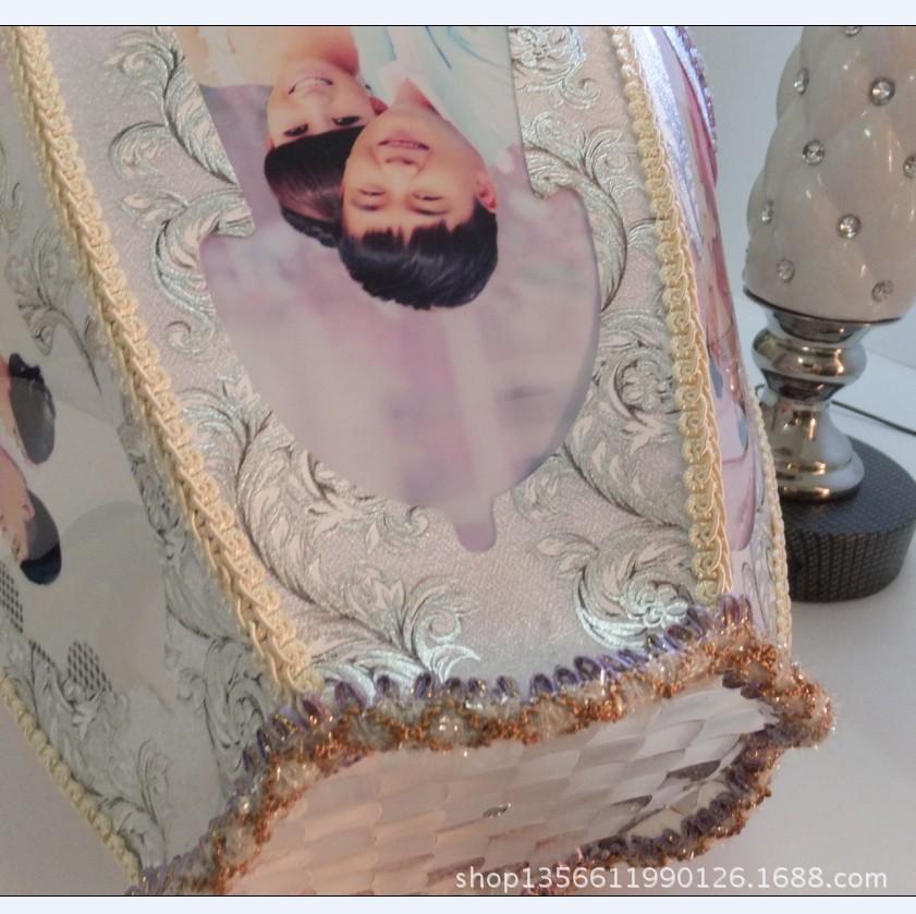 中式婚庆a婚庆别墅生日礼品负离子装饰净化艺术欧式高档时尚二层设计图图片