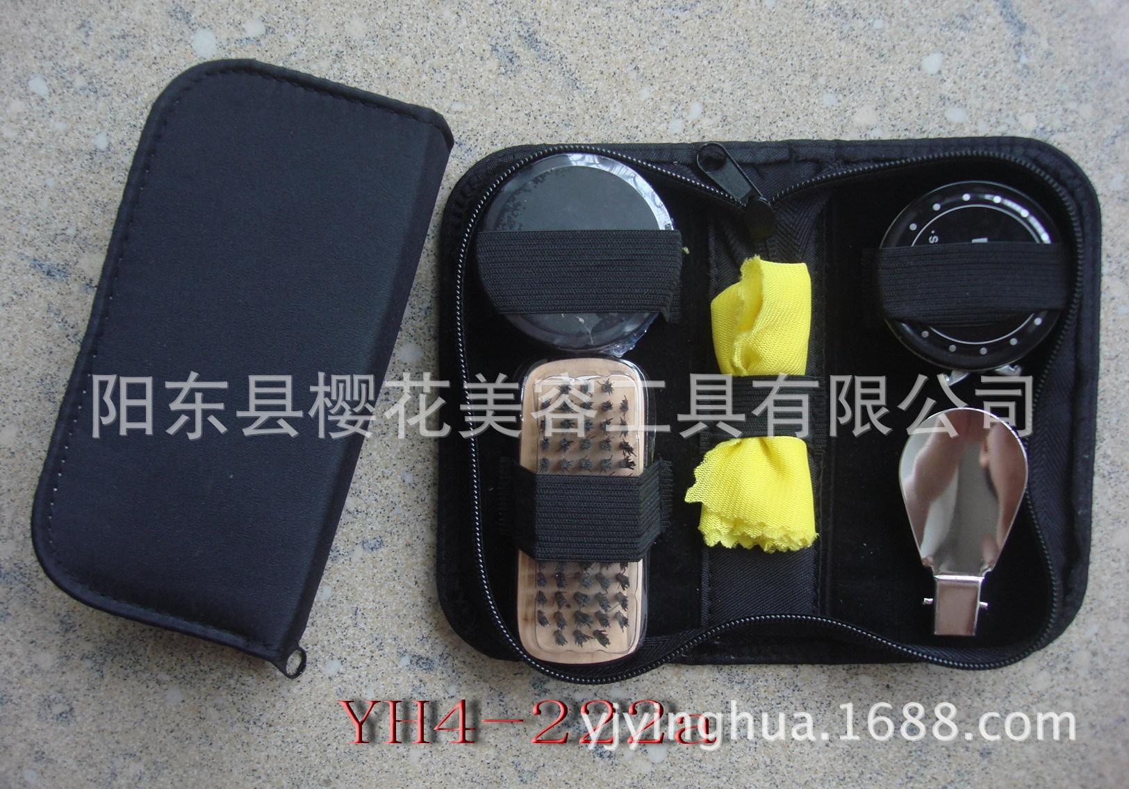 【厂家直销】优质低价擦鞋套装/鞋布/擦鞋工具
