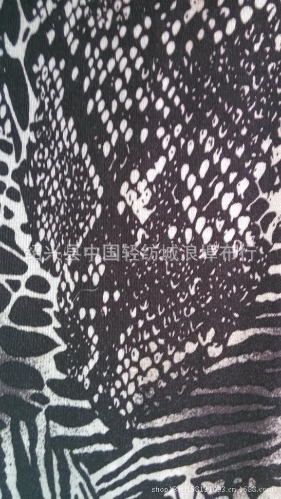 人棉针织汗布印花 氨纶汗布 气流纺环锭纺供应 点击咨询