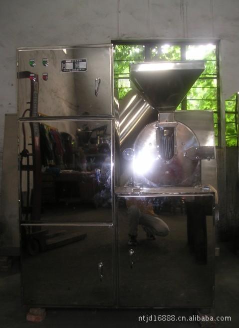 吸尘粉碎机 价格 吸尘粉碎机厂家  机械式粉碎机 图片_6