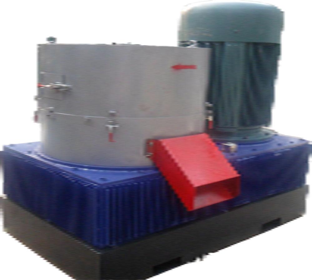 山东厂家直供新型800颗粒机·-木屑制粒-新型专利产品