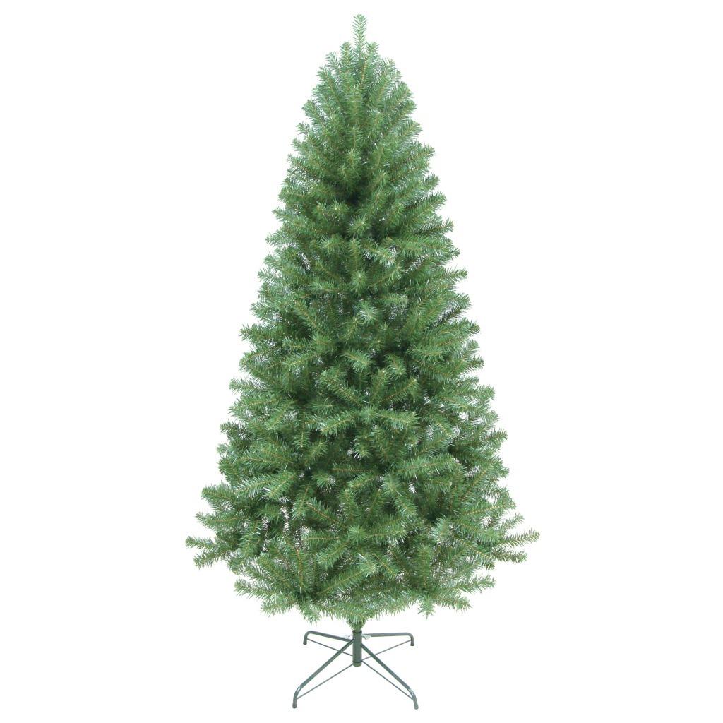 【图纸感应开确环保圣诞树7英尺(210CM)共厂家加热器直销图片