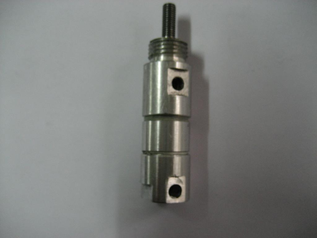 杜克普上袖机550-16-26剪线气缸件号0999220756