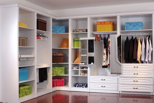 简易衣柜 长期生产供应板式组合衣柜批发 简易衣柜批发 木质衣柜 入墙