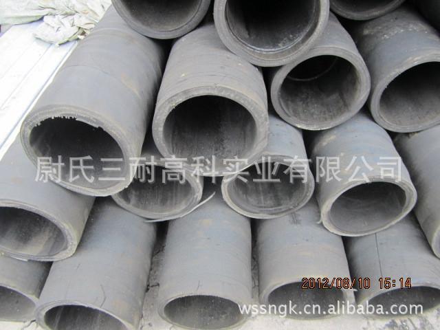 吸排水胶管 大口径工业胶管 尉氏县橡胶厂