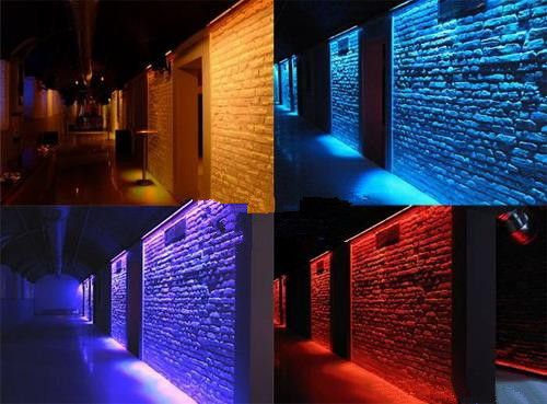 LED效果图
