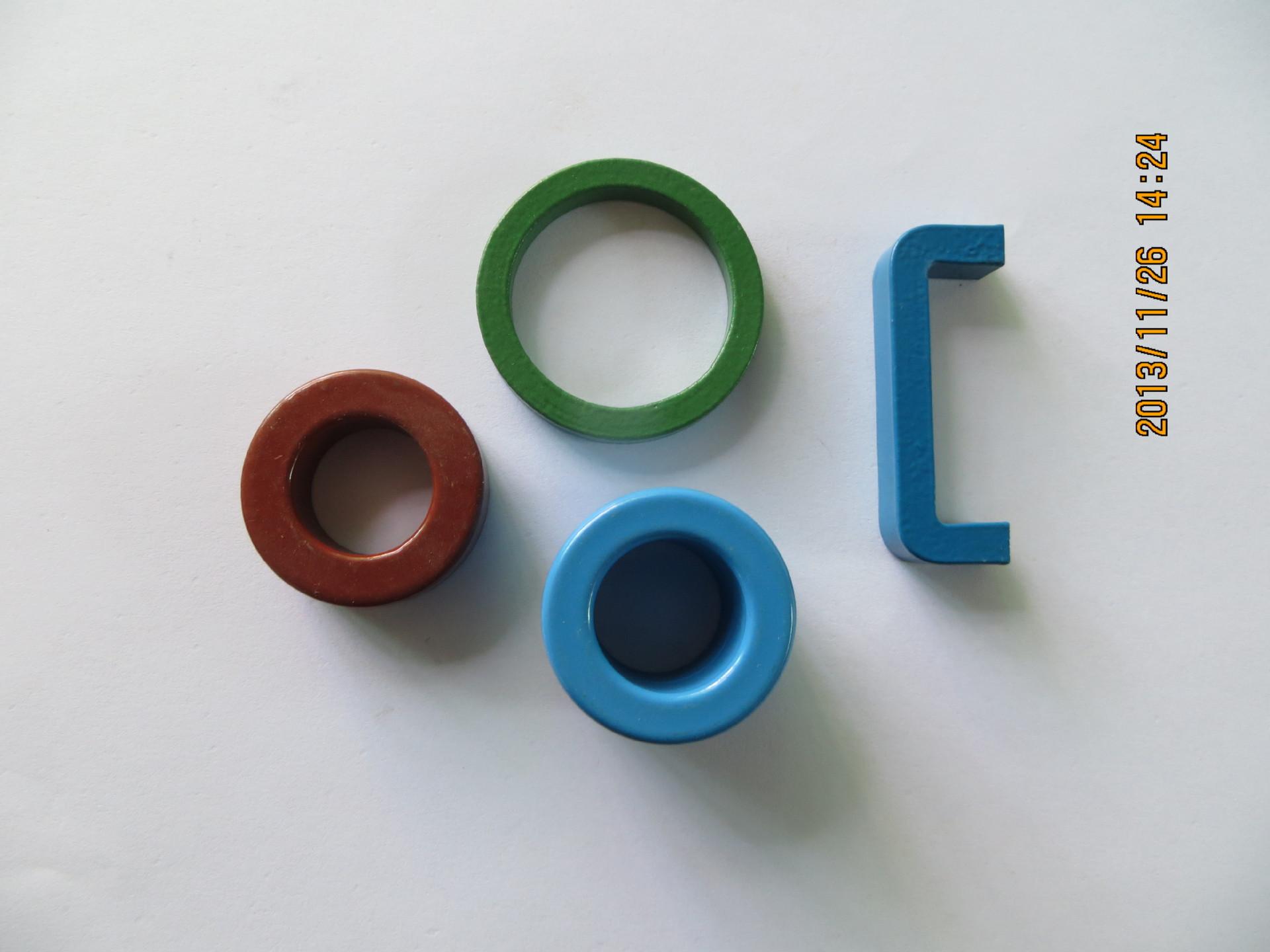 铁硅铝磁环绝缘料 环氧油漆