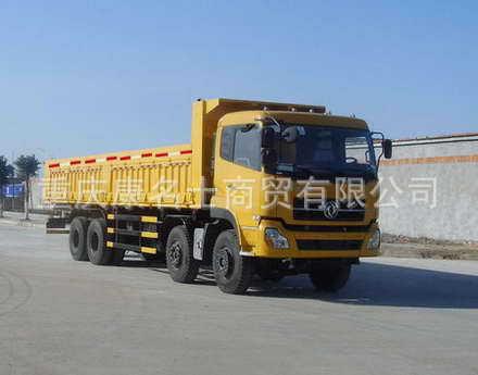 双机AY3310A2自卸汽车L340东风康明斯发动机