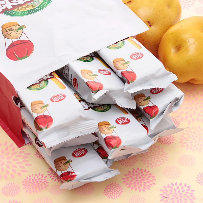 饼干类-思朗\/蒸薯棒\/海苔原味番茄味3种\/棒状饼