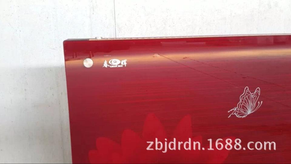 【厂家专供】碳晶 云母板对流式电暖器 高档电热取暖器节能