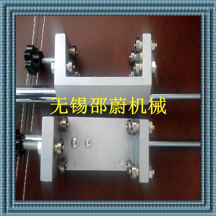 厂家优惠供应数控火焰切割机移动体 夹持机构 割炬移动支架