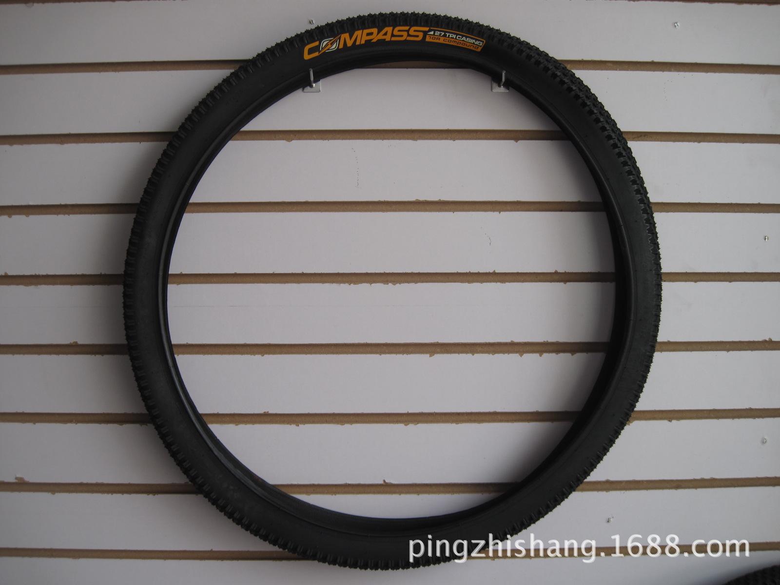 自行车配件康帕斯compass山地车轮胎26*1.95轮胎山地车外胎