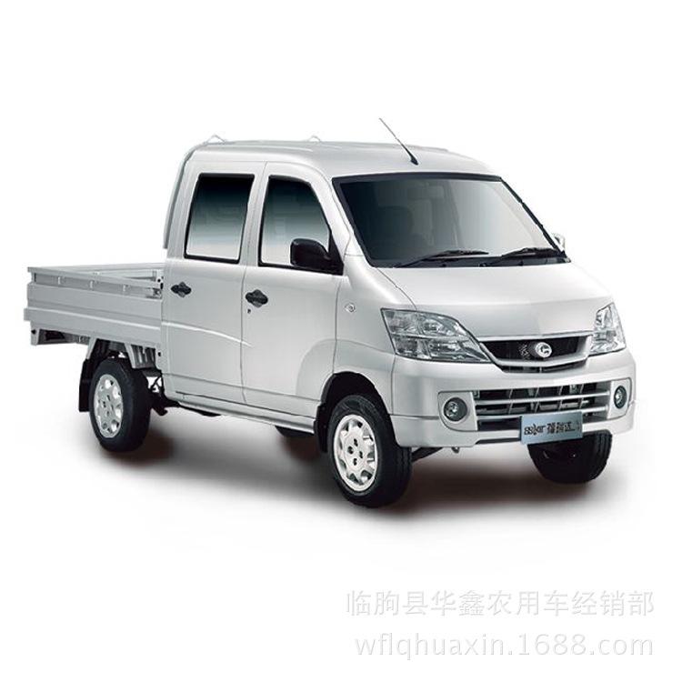 货车 小型货车 东风汽油小货车 微型小货车 货车尽在阿里巴巴 临朐县华高清图片