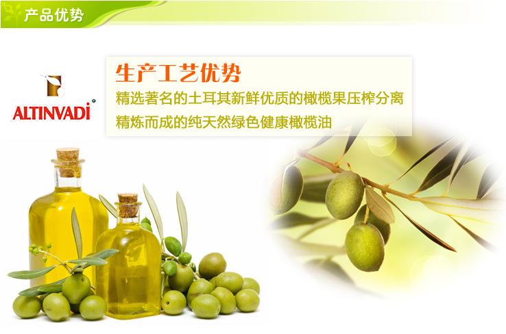 橄榄油优势图