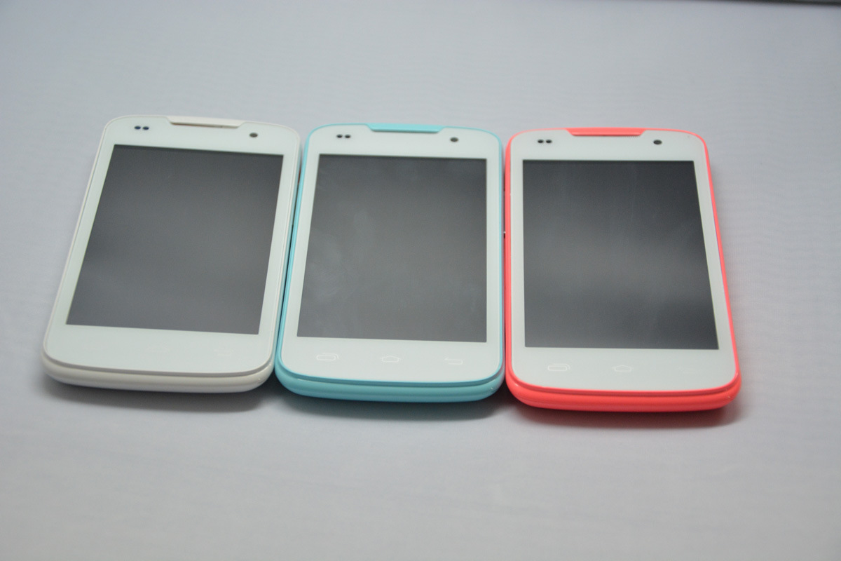 White/Blue/pink as pictured (we will send the pink color in this