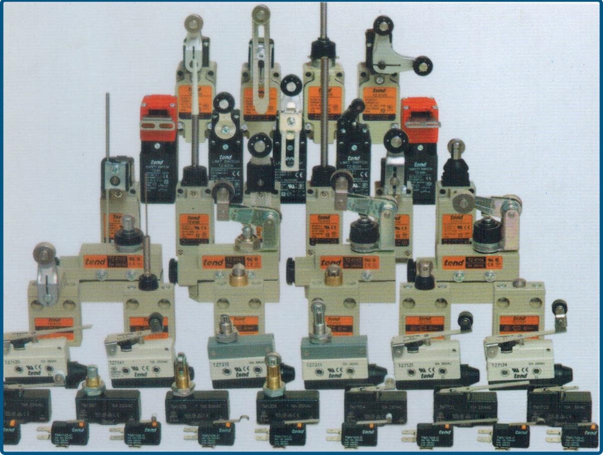 台湾天得,tend行程开关,天得限位开关,TZ-8108 TZ-8104 TZ-5101 TZ-7311 TZ-5105 TZ-5104-2 TZ-5108-2 TZ-7310 TZ-7141 TZ-7121 TZ-6002 TZ-6004,天得tend牌系列按钮资料参考专区