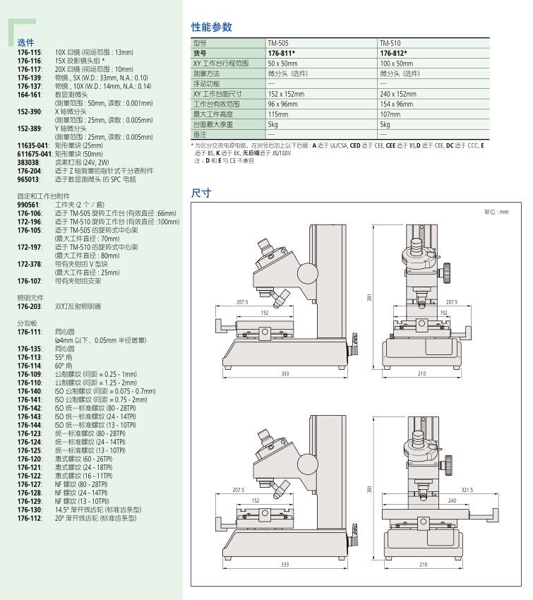 工具显微镜1
