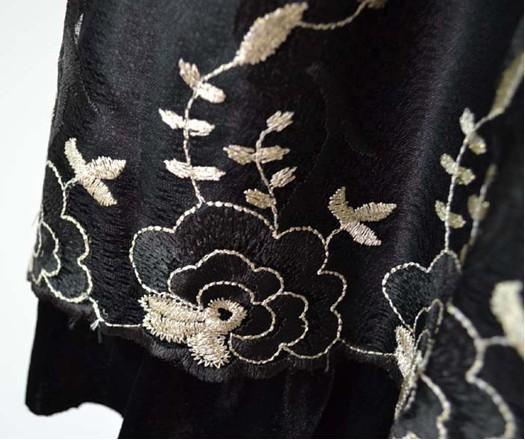 季韩版女装新款小清新樱桃刺绣麻花女装新款毛衣韩国毛衣-价图片