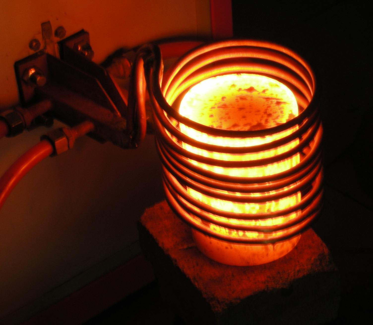 恒达高频中频超音频感应加热设备|加热电炉|中频电源H-MF-500