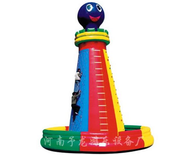专业生产充气攀岩 充气蹦床 充气儿童乐园 充气城堡 充气玩具