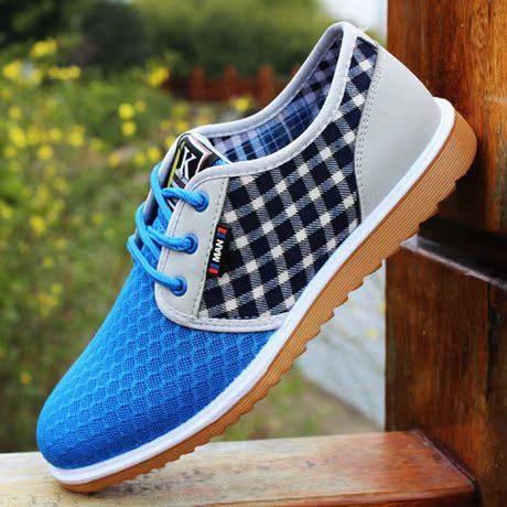 图:女生鞋 学生鞋 韩版鞋