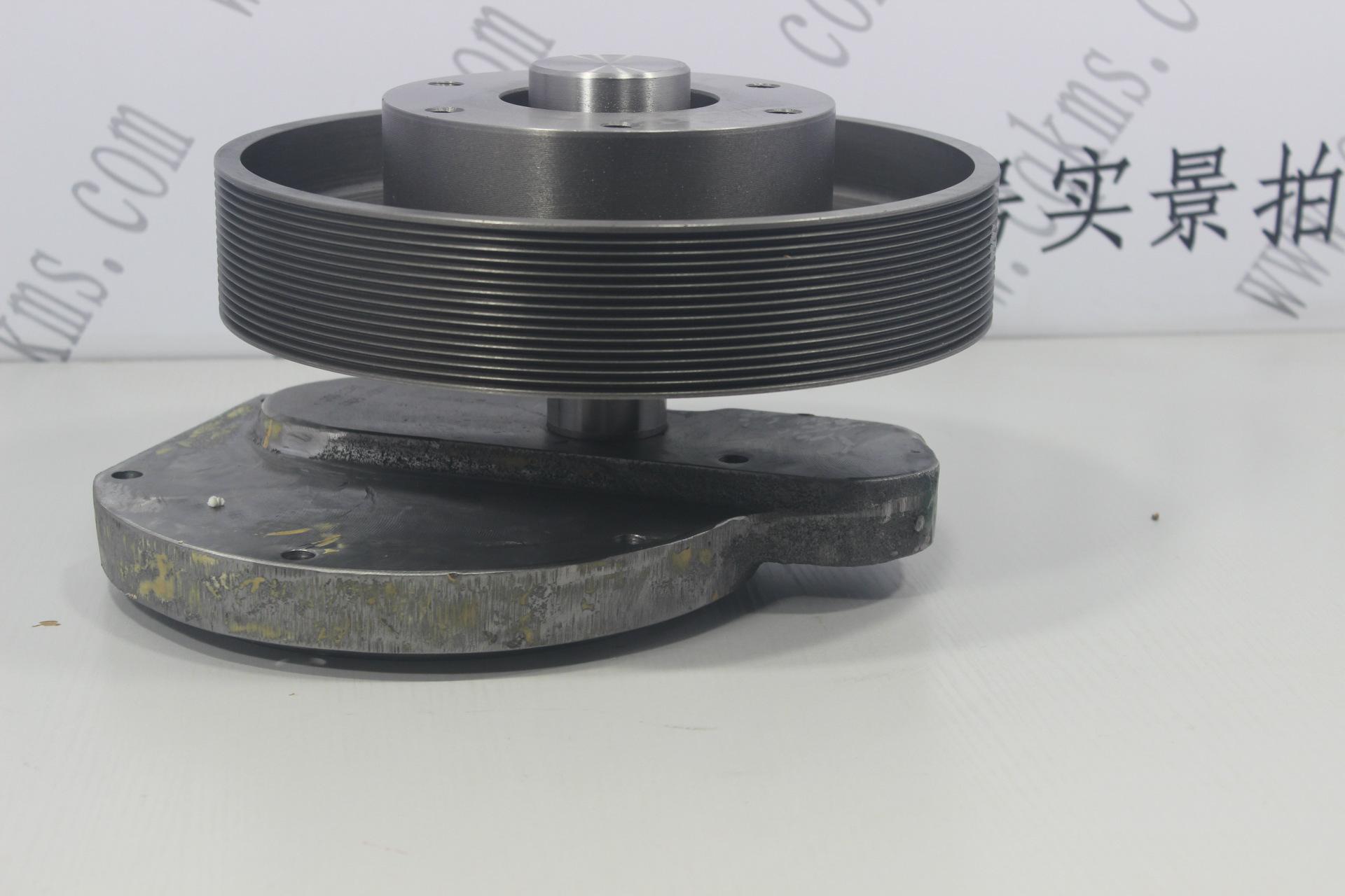 kms06482-3002230-风扇轮毂总成图片6