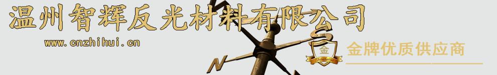 温州智辉反光材料有限公司