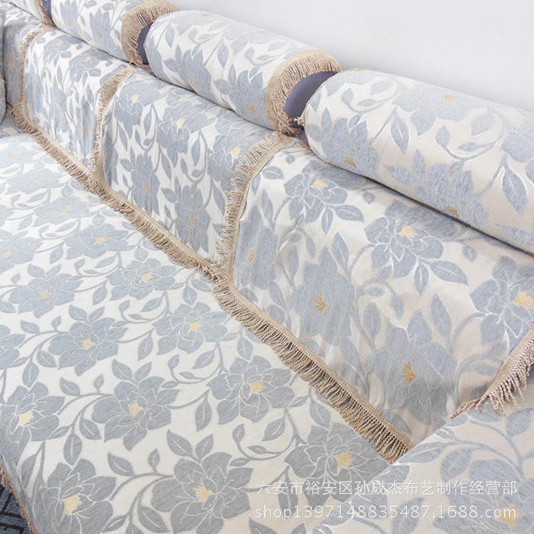 坐垫 沙发垫 欧式 宜家沙发垫布艺沙发坐垫 沙发坐垫整套订做 一件代发