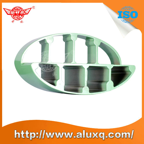 工業擠壓鋁材