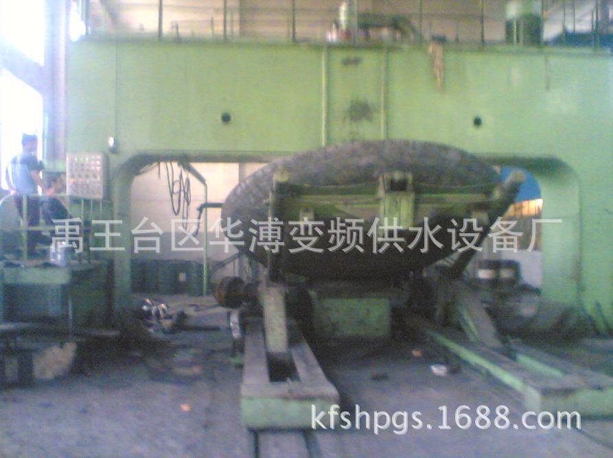 华溥牌碳钢封头中国知名企业15890911937