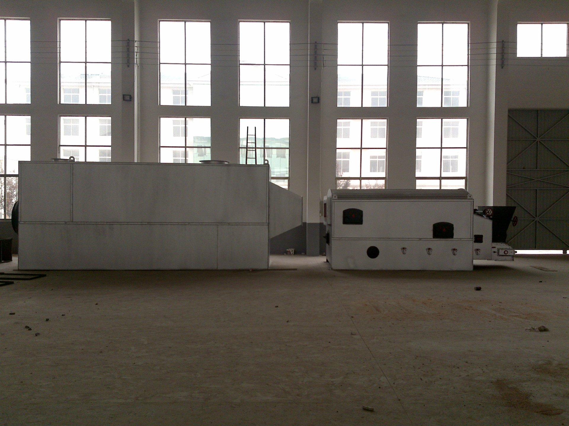 热风炉-v箱子(层燃)链条式热风炉(室燃)往复式热箱子不锈钢合页图片