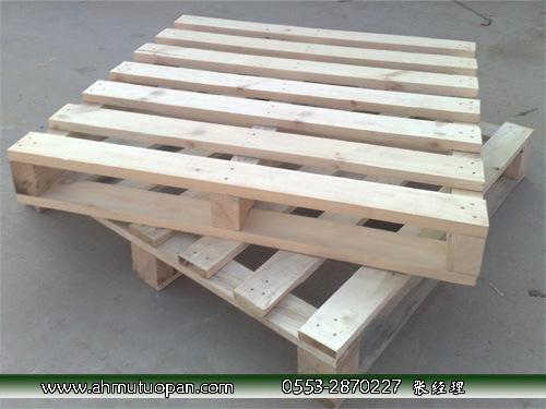 木托盘厂家12