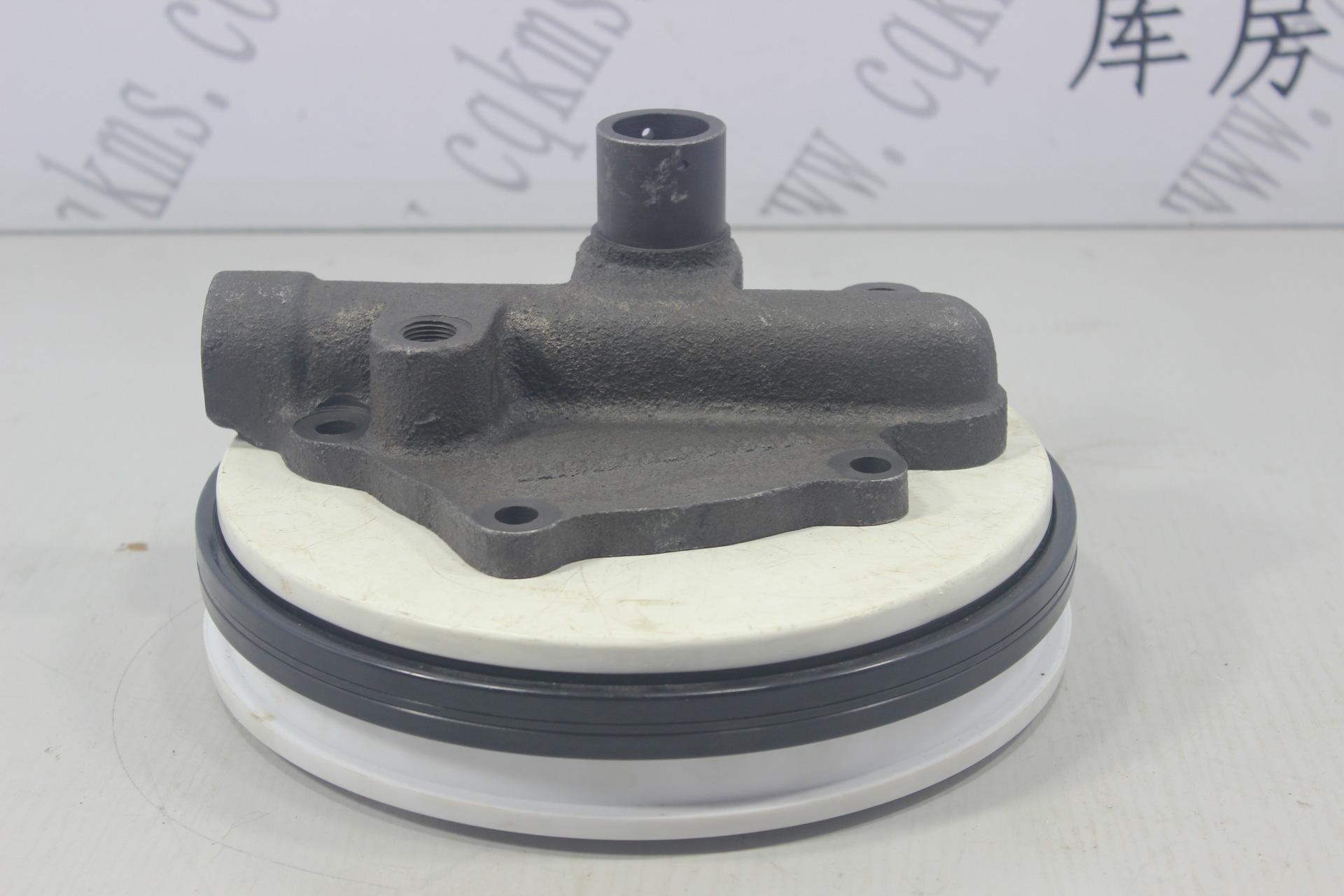 kms02191-217315-机冷器盖---参考规格33*30*8.5CM-参考重量3400-3400图片2