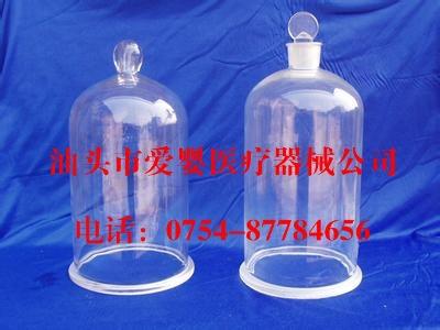钟罩酒精灯实验室器皿实验室耗材中国医疗器械博览中心-爱