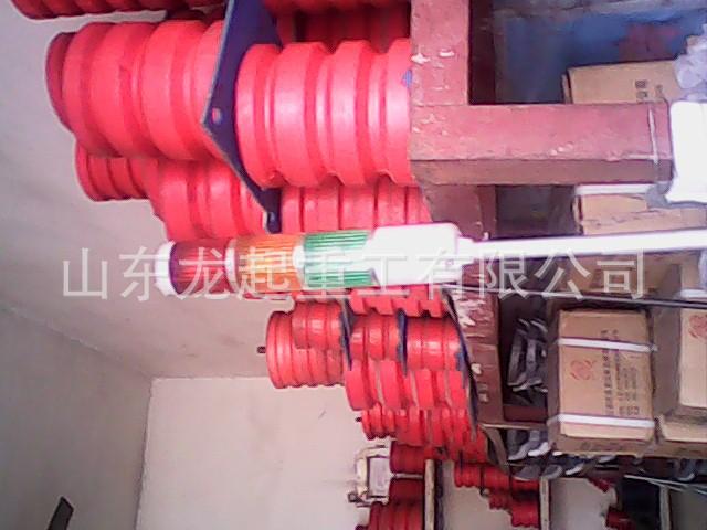 JHQ-C-9起重机缓冲器、聚氨酯缓冲器