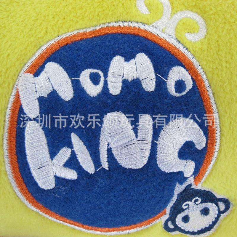 儿童毛绒书包 深圳毛绒玩具厂家定制儿童毛绒书包可丝印logo 阿里巴巴