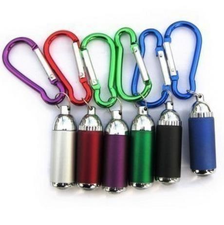 伸缩变焦电筒,迷你手电筒,袖珍1W电筒,最小LED强光小电筒