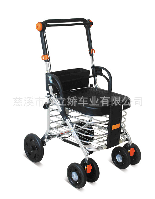 休闲步行辅助购物车ALJ-001D