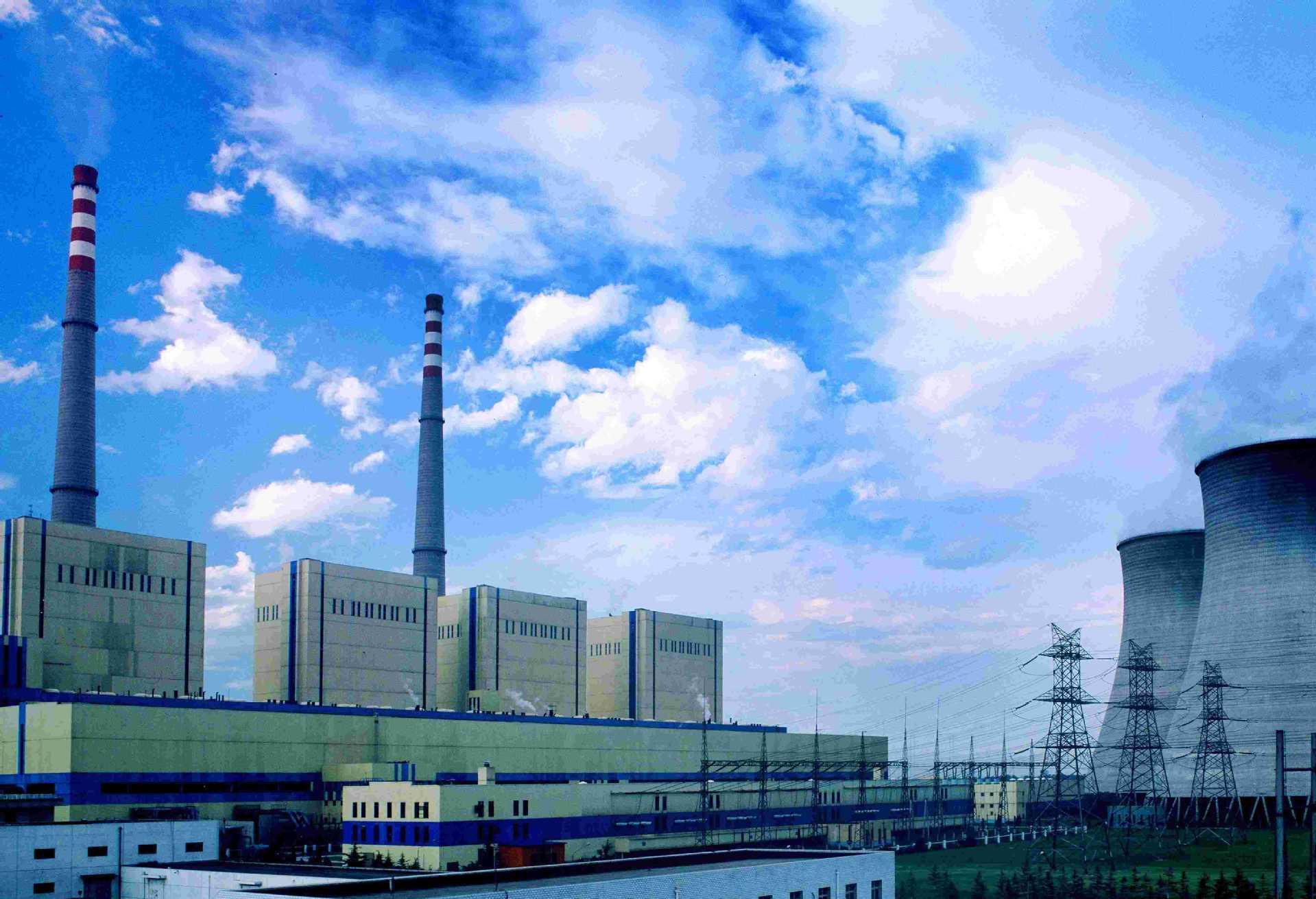 以生物质成型燃料为核心动力的分布式能源,节能环保,利国