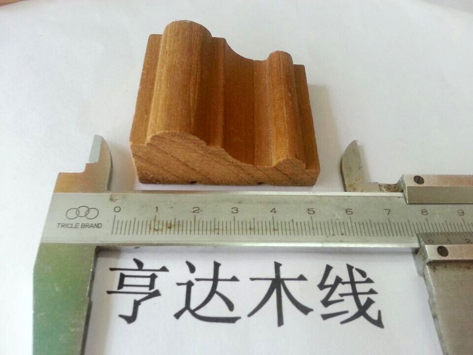 【木质线条 线材批发 门套线图片 木线条 木线条