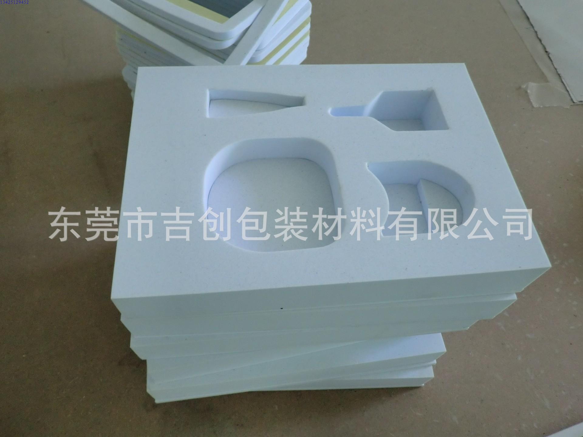 厂家直销 eva包装盒 EVA泡棉防震内衬 可免费设计