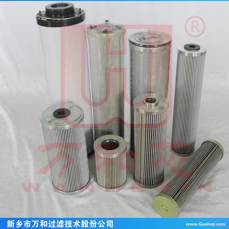 供应替代寿力螺杆式空压机WS2008_油滤02250137-895