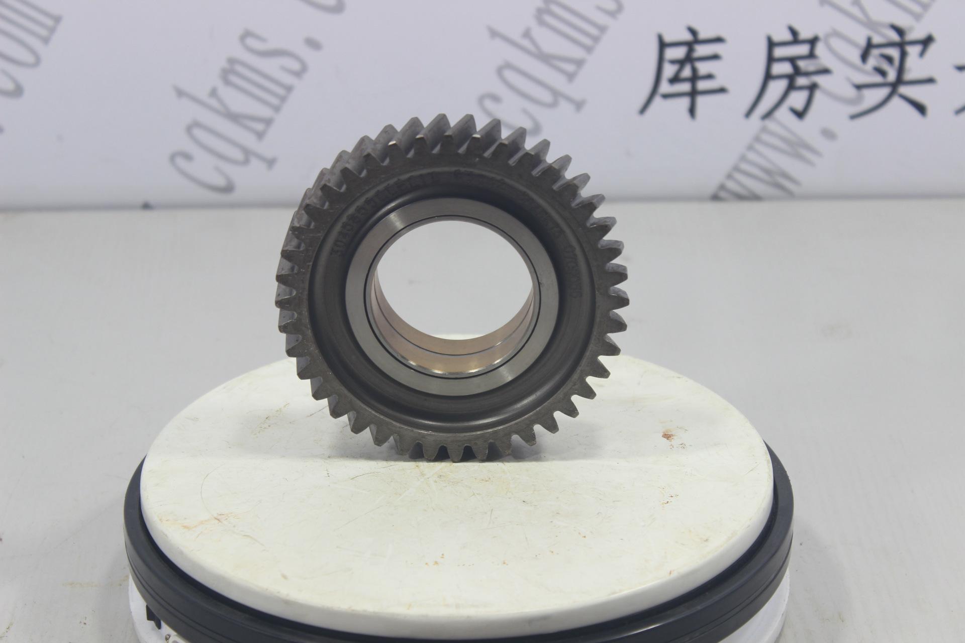 kms00889-3045873-惰齿轮----参考重量1.6Kg-1.6Kg图片5